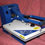 Used Heat Press Machine