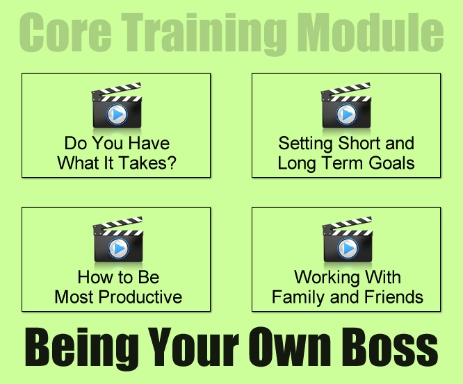module-being-your-own-boss