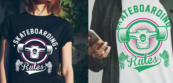 How to Get Your First T-shirt Design Idea Created Within a Few Hours