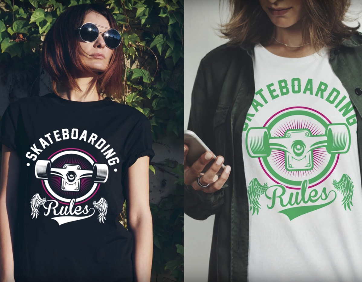 How to Get Your First T-shirt Design Idea Created Within 3 ...